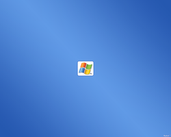 Windows XP Luna 'Small Flag' by RadishTM