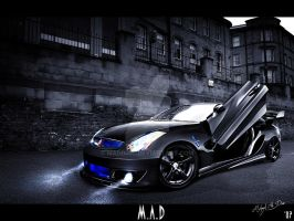 infiniti G35  - again by maddinc