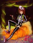 Halloween Special 2014 by Perronegro300