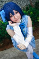Love Live! - Start:Dash!! Sonoda Umi by Xeno-Photography