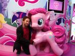 Seth Green is a Brony by Lipanel