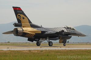 SOLOTURK 2012 Beginning of Airshow by keremizmir