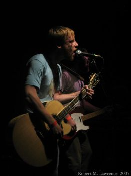 Kevin Devine by rmlawrence