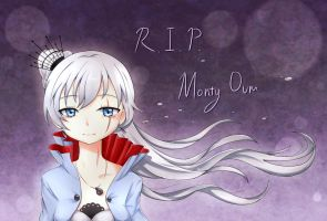 R.I.P by ErinLaurant