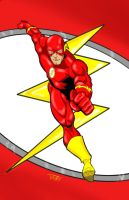 Flash V.2 by jamart2013