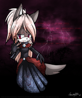 Lillith - ColoringContestEntry by Chibi-Nuffie