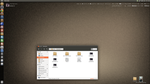 Updated 11.04 Ubuntu Desk by Decalc