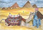 Egypt by AliceVII