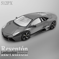 Reventon by lrjoy