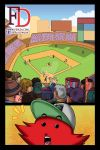 Canadian Leaf Baseball Page 1 of 2 by fdrawer