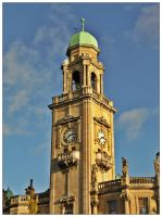 Chatham Town Hall 002 (14.11.13) by LacedShadowDiamond