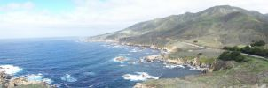 Big Sur by ifihadacoconut