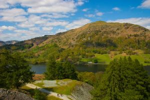 'Rydal View by scotto
