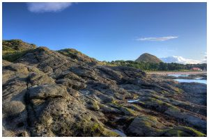 North Berwick by FlippinPhil