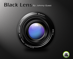 Black Lens by jquest68