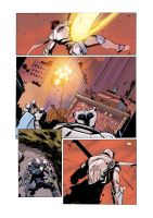SuperEgo issue2 page 6 by FrancescoIaquinta