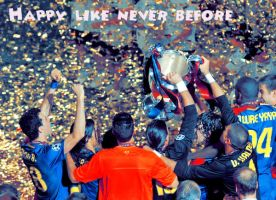 FC Barcelona blend 4 by sexylove555