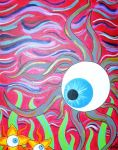 Colorful Eye by ToniTiger415