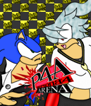 Personica 4 Arena by red-flashTH18