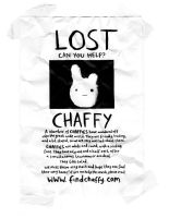Find Chaffy by icanseeyourmonkey