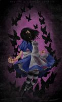Alice: Madness Returns by Nozomi-Art