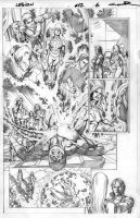 Legion 12 page 6 by Cinar