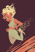 Palette Contest entry 2 by imjustellingyou
