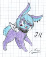 JN (in color) by Mary-Maru