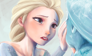 [Frozen] You killed her by naccholen