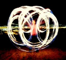 Fire Dance-2 by Cryptographic