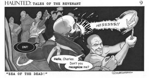 Tales of the Revenant No.9 by Roguehill