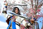 Cao Pi 07 by alsquall