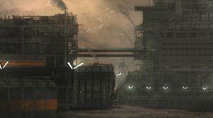 SDJ Industrial by KlausPillon