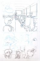 Life of Lydie page 2 Pencils by GeorgeRottkamp