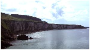 whit cliffs of ireland by shocksteady