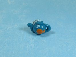 Charms: Fish Teapot by kitcat4056