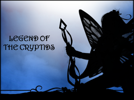 Legend of the Cryptids by Kelrisa