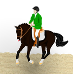 MFS Mini Events: Dressage by Shadoweses