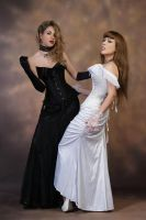 Good and Evil Stock 8 by CrowsReign-Stock