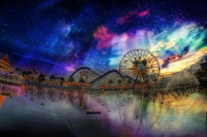 It's a World of Color. by Noitcefni