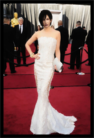 Ada on the Red Carpet by Ada-hime