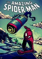 amazing spiderman vol 1 by fdp82