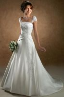Esme gown by starr-marie