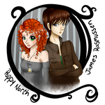 Poppy And James by Hate-Incarnate