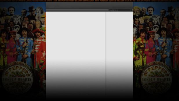 Sgt. Pepper's Lonely Hearts Youtube Background by TheNowhereManLives
