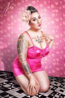 Pinky Pinned by falt-photo