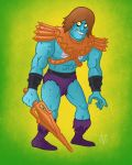 Masters of the Universe Faker by Eyemelt