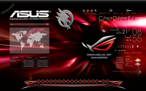 ROG Horus v1.0.0 Updated by NIMArchitect