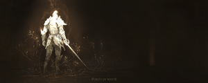 Purity of white by TyphonArt