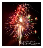 Fireworks by ExposingLove